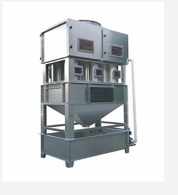高效方型旋流塔设备